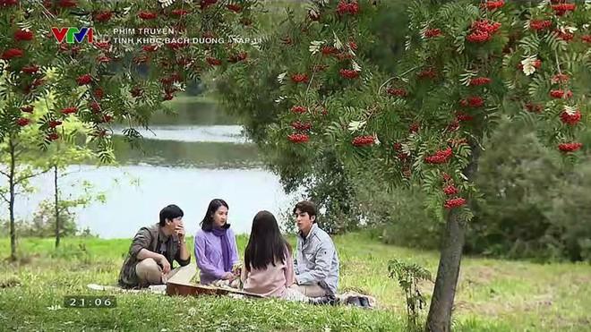 Phim Tình Khúc Bạch Dương: Cổ xuý chuyện ngoại tình, khán giả ngán ngẩm - Ảnh 2.