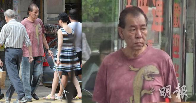 Cuộc sống cơ cực ở tuổi 64 của ác nhân màn ảnh Hong Kong - Ảnh 8.