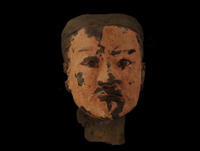 Bí mật lăng mộ Tần Thủy Hoàng: Cả trăm binh sĩ đất nung được đi spa suốt 2000 năm - Ảnh 9.