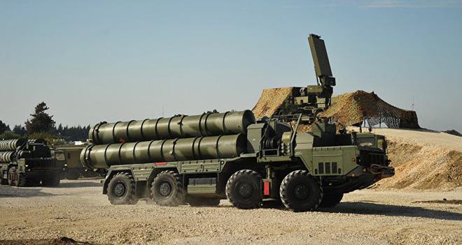 Tình huống trớ trêu: Tên lửa S-300 Syria sẽ phải đi trốn trước đòn hủy diệt của Israel? - Ảnh 2.