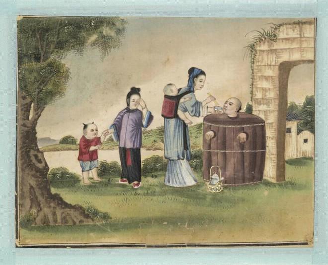 Trong bữa cơm cuối cùng của tử tù Trung Quốc thời xưa có một miếng thịt sống, vì sao? - Ảnh 5.
