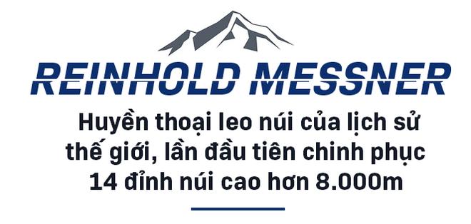 Ngưỡng Chết trên Everest: Bí mật chưa kể của huyền thoại leo núi vĩ đại nhất lịch sử - Ảnh 2.