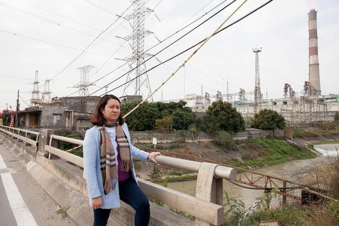 Nữ anh hùng môi trường người Việt Nam được vinh danh trong giải thưởng về môi trường lớn nhất thế giới - Ảnh 1.