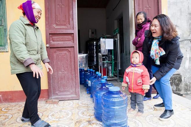 Nữ anh hùng môi trường người Việt Nam được vinh danh trong giải thưởng về môi trường lớn nhất thế giới - Ảnh 2.