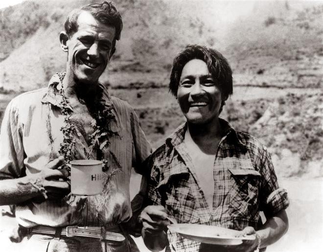 Ngưỡng Chết trên Everest: Bí mật chưa kể của huyền thoại leo núi vĩ đại nhất lịch sử - Ảnh 1.