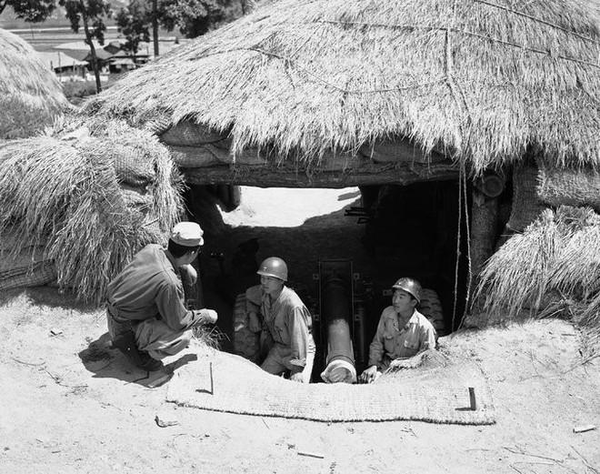 Chiến tranh Triều Tiên: Những người lính Liên Xô mặc quân phục TQ và những người lính Mỹ bị lãng quên - Ảnh 2.