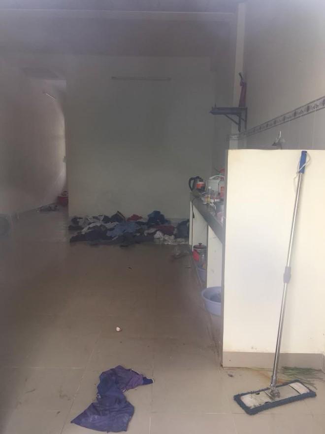 Căn phòng của sinh viên khiến hàng xóm hoảng hốt đập cửa chủ nhà cho thuê - Ảnh 3.