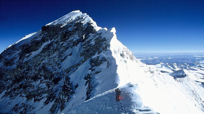 Hai cách để chết trên Everest - tử địa lộ thiên lớn nhất hành tinh - Ảnh 6.