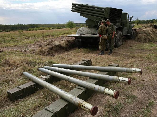 Khám phá pháo phản lực 55 tuổi vẫn được nhiều quốc gia tin dùng của Liên Xô - Ảnh 1.
