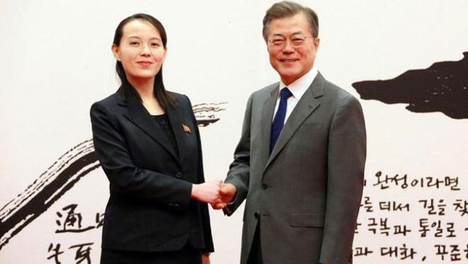 Thượng đỉnh liên Triều: Nếu từ bỏ hạt nhân, điều gì sẽ đảm bảo an ninh cho Triều Tiên? - Ảnh 1.