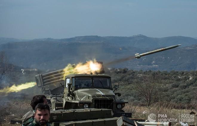 Khám phá pháo phản lực 55 tuổi vẫn được nhiều quốc gia tin dùng của Liên Xô - Ảnh 2.