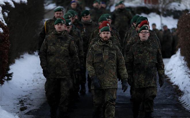Nga-châu Âu muốn lập liên minh quân sự chung thay thế NATO?
