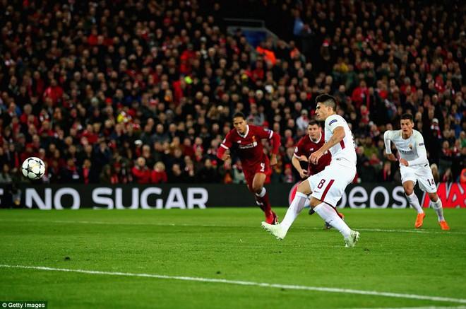 Salah khơi mào cho đêm Liverpool vùi dập AS Roma, khiến Barca tiếc đến ngẩn ngơ - Ảnh 29.