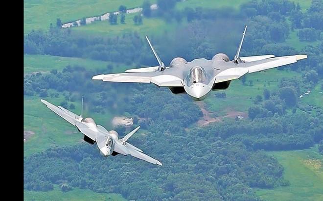 Su-57 buộc Ấn Độ phải dừng dự án phát triển máy bay thế hệ 5 vô thời hạn: Vì đâu nên nỗi?