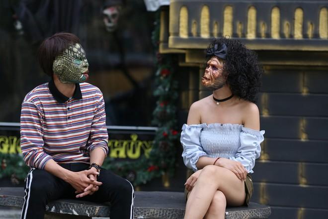 Hẹn hò kinh dị: Nữ MC bị chỉ trích vì hám sắc, lật mặt với trai trẻ - Ảnh 8.