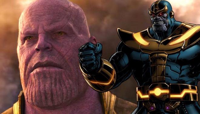 Chờ đợi Avengers - Infinity War cả năm, bạn có biết chiếc găng vô cực khủng bố đến đâu? - Ảnh 5.