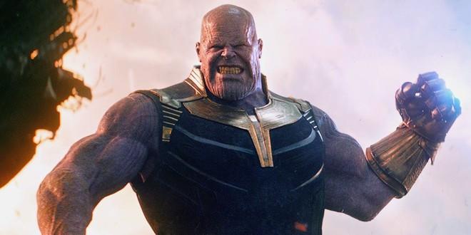 Chờ đợi Avengers - Infinity War cả năm, bạn có biết chiếc găng vô cực khủng bố đến đâu? - Ảnh 7.
