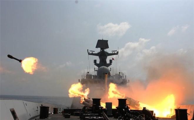 Thượng viện Canada thông qua nghị quyết lên án Trung Quốc tại Biển Đông