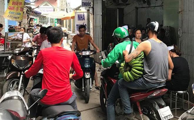 Vụ giết người rồi bỏ trốn 1.600km: Nạn nhân xin đi liên hoan nhưng đến đêm không về