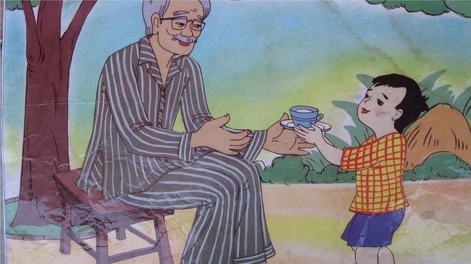 2 chữ bố mẹ nhất định phải dạy con trước tiên nếu muốn rèn cho trẻ lòng biết ơn - Ảnh 3.
