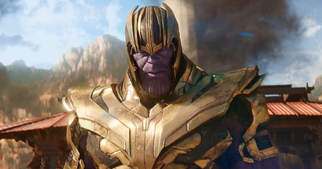 Avengers: Cuộc chiến vô cực: Khi các siêu anh hùng chỉ là kẻ lót đường cho gã phản diện Thanos - Ảnh 2.