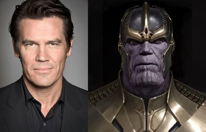 Avengers: Cuộc chiến vô cực: Khi các siêu anh hùng chỉ là kẻ lót đường cho gã phản diện Thanos - Ảnh 7.