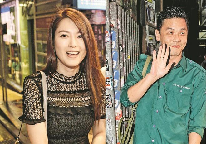 Chuyện đời Hoa hậu Trung Quốc 2 lần lộ ảnh nóng: Bị TVB hắt hủi vì quá béo, nay tìm được chân ái bên chồng đại gia - Ảnh 23.