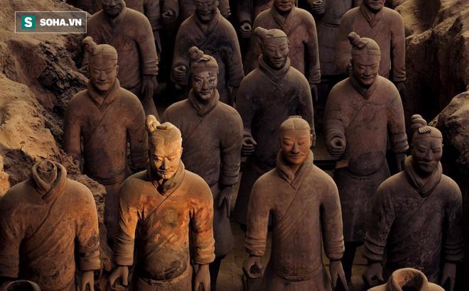 """Phóng viên Mỹ: Hành trình thâm nhập """"thế giới người chết"""" bí ẩn ở Trung Quốc"""