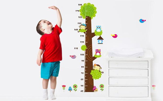 Chế độ dinh dưỡng tốt cho quá trình tăng trưởng chiều cao tự nhiên của trẻ bố mẹ nên áp dụng