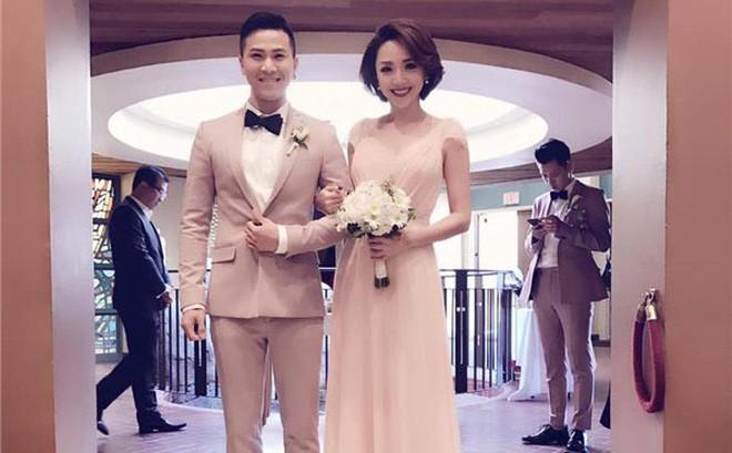 Tóc Tiên và bạn trai tin đồn từng mai mối cho cặp đôi cổ tích của showbiz Việt