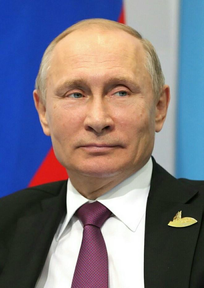 Nam giới thấy Tổng thống Putin hấp dẫn, còn phái đẹp, các cô chọn ai? - Ảnh 6.