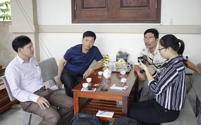 """Người dân ở Nghệ An bị truy thu tiền nước gần 50 triệu đồng sau khi dùng """"miễn phí"""" 3 năm"""