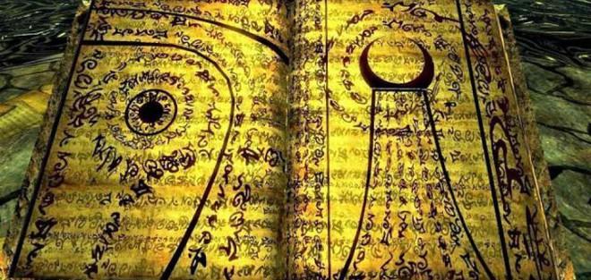 Picatrix: Cuốn sách bí ẩn chỉ dẫn cách thức... thu năng lượng từ vũ trụ - Ảnh 3.