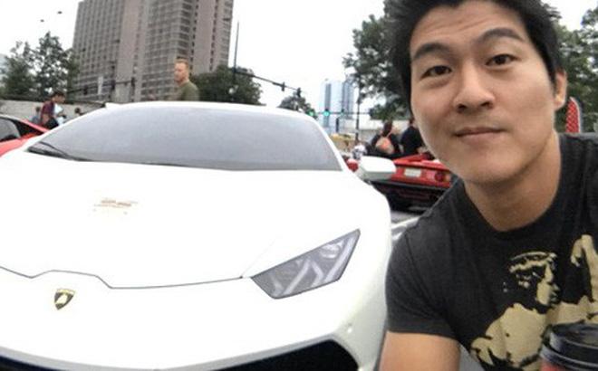 Vì sao các triệu phú bitcoin thích mua siêu xe Lamborghini như một cách khẳng định sự giàu có?