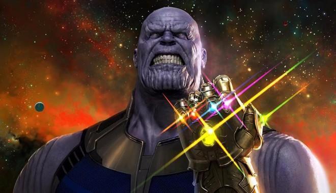 Avengers: Infinity war thu 100 tỷ đồng sau 5 ngày công chiếu tại Việt Nam - Ảnh 1.