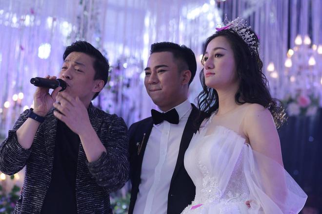 Hữu Công tiết lộ chi 2 tỷ cho đám cưới khủng, rộng 700m2, mời 1000 khách cùng sao hạng A về làng - Ảnh 11.