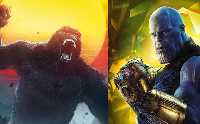"""""""Avengers: Infinity war"""" thu 100 tỷ đồng sau 5 ngày công chiếu tại Việt Nam"""