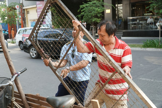 Ông Đoàn Ngọc Hải yêu cầu quán karaoke tháo cửa thoát hiểm, phạt 35 triệu đồng - Ảnh 7.