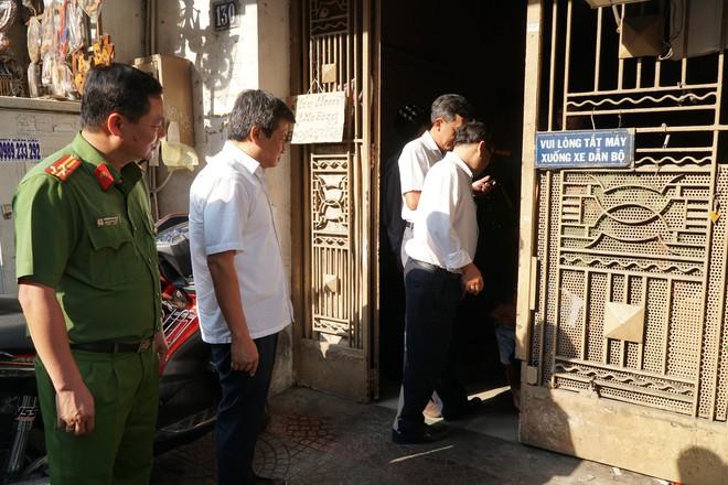 Ông Đoàn Ngọc Hải yêu cầu quán karaoke tháo cửa thoát hiểm, phạt 35 triệu đồng - Ảnh 4.