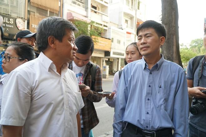 Ông Đoàn Ngọc Hải yêu cầu quán karaoke tháo cửa thoát hiểm, phạt 35 triệu đồng - Ảnh 10.