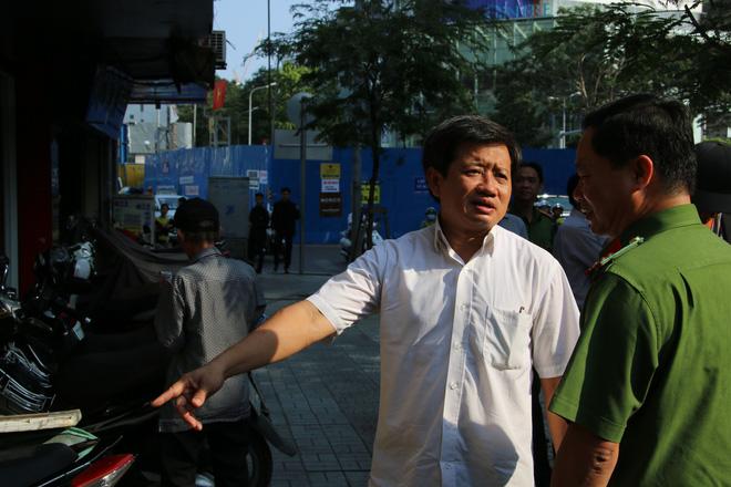 Ông Đoàn Ngọc Hải yêu cầu quán karaoke tháo cửa thoát hiểm, phạt 35 triệu đồng - Ảnh 5.