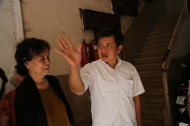 Ông Đoàn Ngọc Hải yêu cầu quán karaoke tháo cửa thoát hiểm, phạt 35 triệu đồng - Ảnh 9.