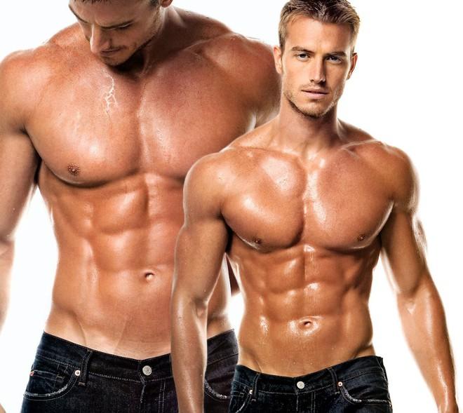 Từ xu hướng không lông ngực đến trai đẹp phải có hình xăm - đây là tiêu chuẩn soái ca của trai đẹp trên thế giới - Ảnh 1.