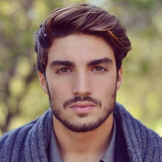 Từ xu hướng không lông ngực đến trai đẹp phải có hình xăm - đây là tiêu chuẩn soái ca của trai đẹp trên thế giới - Ảnh 2.