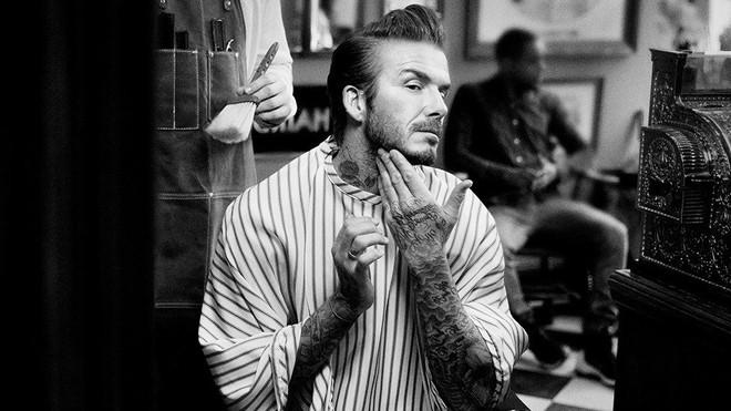 Từ xu hướng không lông ngực đến trai đẹp phải có hình xăm - đây là tiêu chuẩn soái ca của trai đẹp trên thế giới - Ảnh 9.