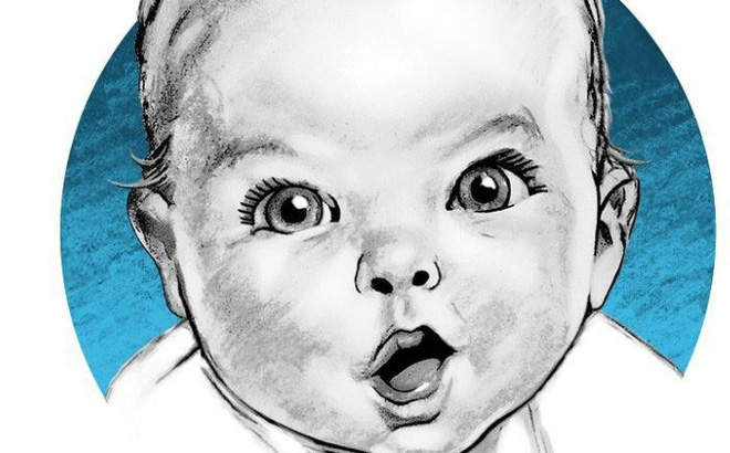 Vén màn bí mật thân thế đứa trẻ đại diện cho nhãn hàng nổi tiếng Gerber Baby từng khiến nhiều người tò mò