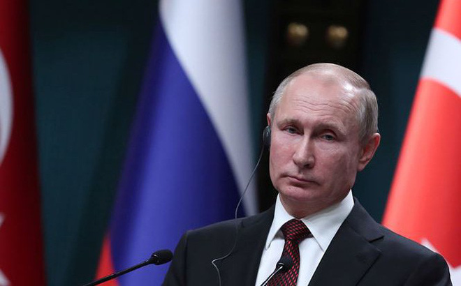 Ông Putin bình luận hiếm hoi về vụ đầu độc cựu điệp viên Skripal