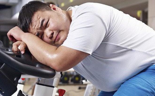Đừng nghĩ chỉ cần chăm tập thể dục bạn sẽ giảm được cân, cơ thể con người phức tạp hơn thế nhiều