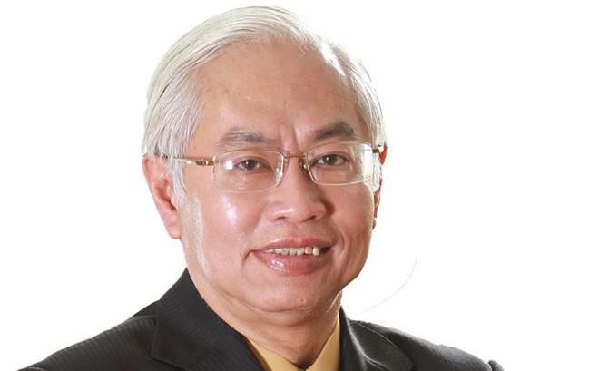 Hồ sơ Nguyên Tổng Giám đốc Ngân hàng Đông Á Trần Phương Bình vừa bị truy tố