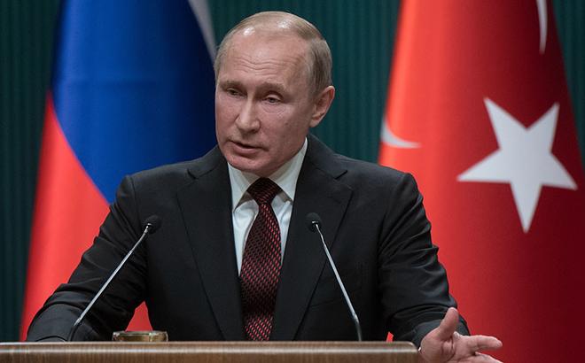 Tổng thống Putin nói về vụ Skripal: Nga không cần lời xin lỗi, chỉ mong lẽ phải chiến thắng